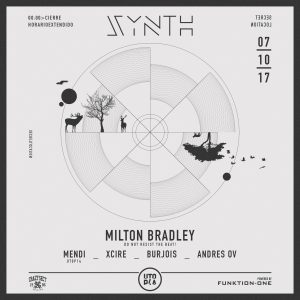 SYNTH 07/10/2017
