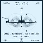 SYNTH 18/11/2017