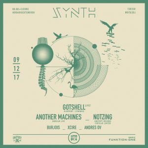 SYNTH 09/12/2017