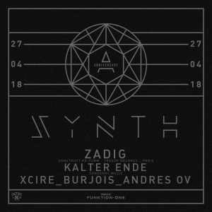 SYNTH 27/04/2018