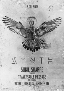 SYNTH 12/10/2018