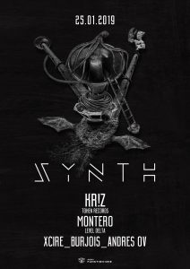 SYNTH 25/01/2019