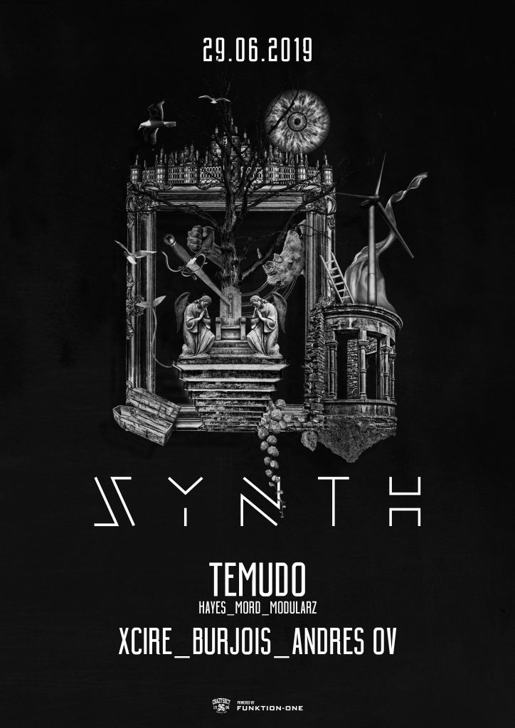 SYNTH 29/06/2019