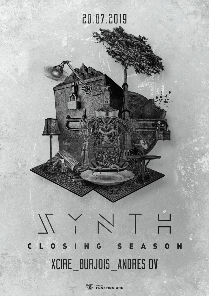 SYNTH 20/07/2019