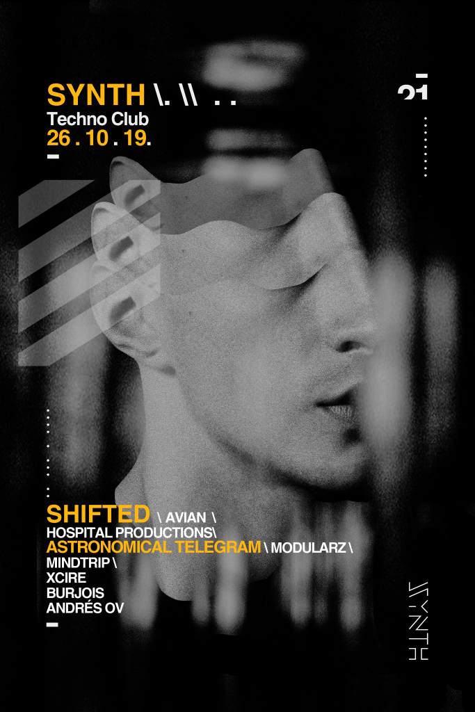 SYNTH 26/10/2019